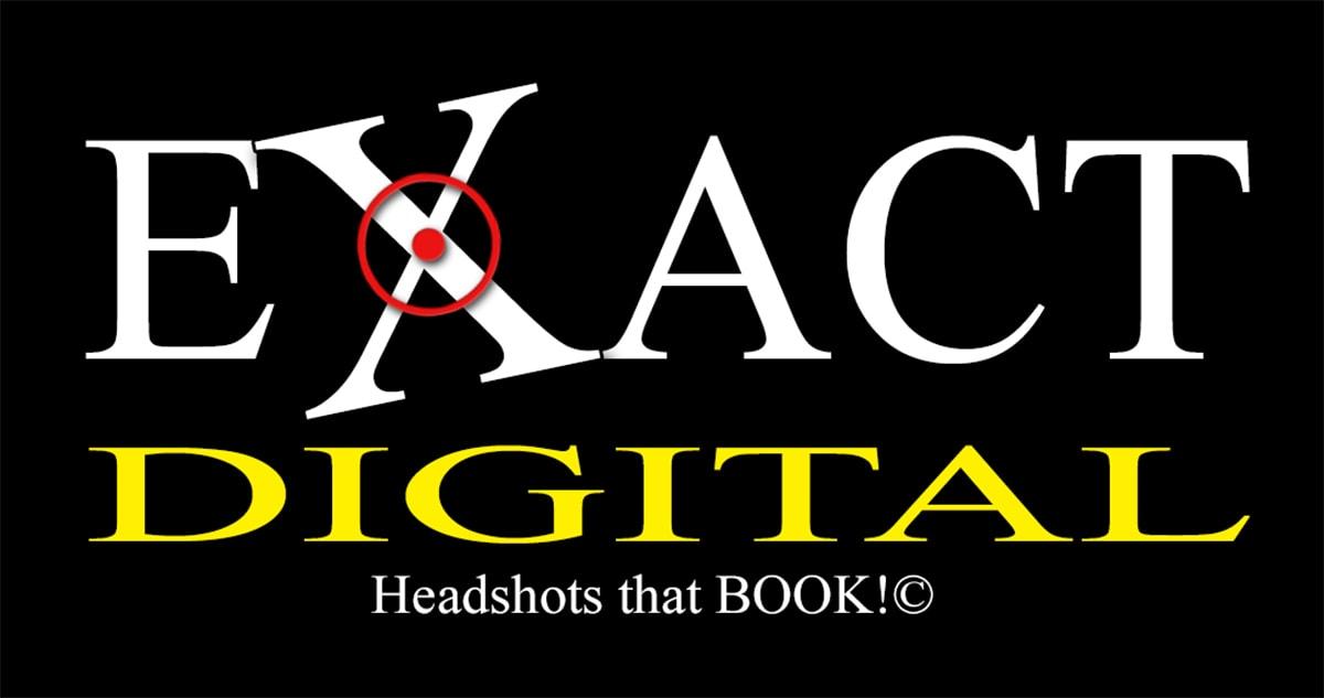 Headshots that BOOK!©